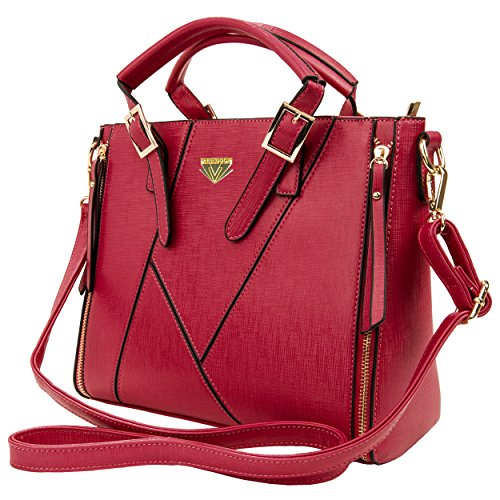 vangoddy-womens-modern-pallia-business-top-handle-hand-bag-passion-red