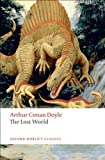 The Lost World (Oxford Worlds Classics)