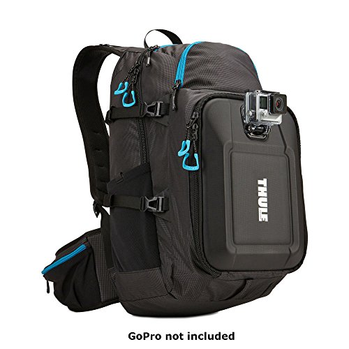 Thule zaino Legend GoPro Backpack 3203102 adatto per=Actioncams