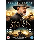 The Water Diviner [DVD] [2015]