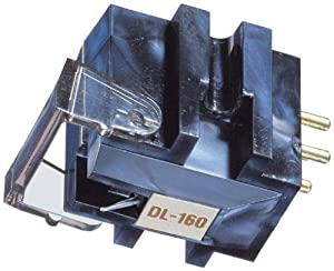 Denon DL-160 High Output Moving Coil Cartridge