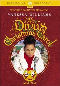 Divas Christmas Carol from Paramount
