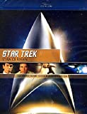 star trek 2 – l'ira di khan (Blu-Ray) Italian Import