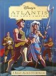 Atlantis: The Lost Empire (Read-Aloud...