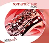 echange, troc The Bossa Novas - Romantic Sax