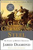 Guns, Germs, and Steel: The Fates of Human Societies: Jared Diamond: 9780393061314: Amazon.com: Books