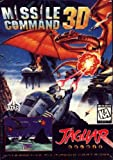 Missile Command 3D (Jaguar)