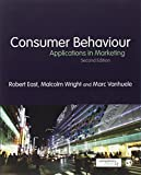 img - for Consumer Behaviour: Applications in Marketing book / textbook / text book