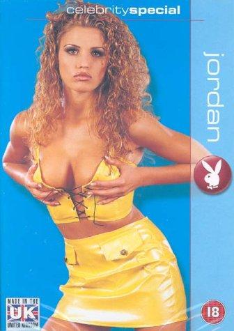 Celebrity Centrefold Jordan [DVD]