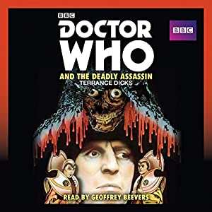 Doctor Who and the Deadly Assassin Radio/TV Program