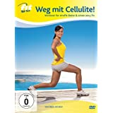 "Fit for Fun - Weg mit Cellulite! Straffe Beine, Sexy Povon ""Elli Becker"""