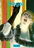 Degas (Taschen Basic Art Series)