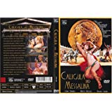 Caligula and Messalina DVD (All Regions PAL)by John Turner