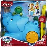 Playskool - A2877E240 - Jouet De Premier Age - Pop Roule Elefun - Bleu