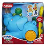 Playskool Poppin Park Pop N Pickup El...