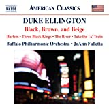 Duke Ellington: Black, Brown and Beige