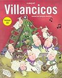 Villancicos - Incluye CD (Spanish Edition)