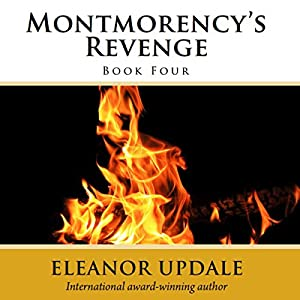 Montmorency's Revenge | [Eleanor Updale]