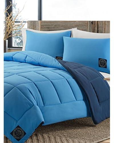 Eddie Bauer Solid Comforter Set