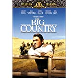 Big Country [DVD] [1958] [Region 1] [US Import] [NTSC]by Gregory Peck