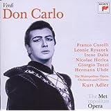 Verdi: Don Carlo (Metropolitan Opera)