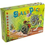 Snail's Pace Board Game