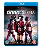 echange, troc Robogeisha [Blu-ray] [Import anglais]