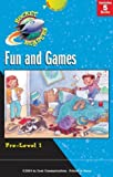 Fun and Games (Rocket Readers) (0781440084) by Gemmen, Heather