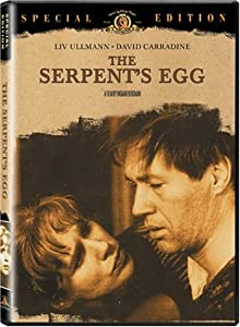 Serpent's Egg [Import USA Zone 1]