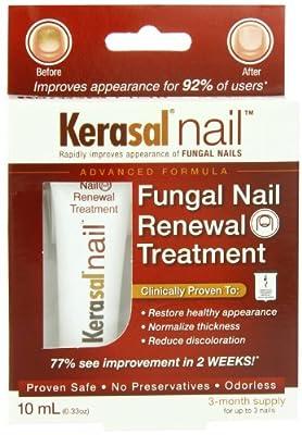 Kerasal Kerasal Nail Fungal Nail Renewal Treatment