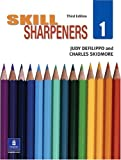 img - for SKILL SHARPENERS BOOK 1 (Bk. 1) book / textbook / text book
