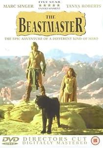 The Beastmaster [UK Import]