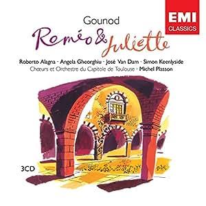 Gounod: Roméo & Juliette