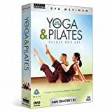 Complete Yoga & Pilates [DVD] [Import]