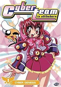 Cyberteam In Akihabara, Vol. 1: Cyber Genesis