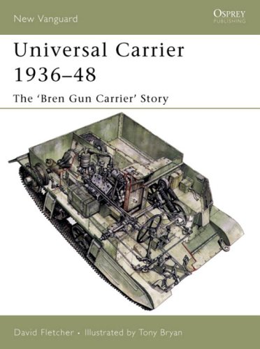 Universal Carrier 193648: The
