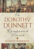 img - for The Dorothy Dunnett Companion, Vol. 2 book / textbook / text book
