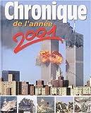 echange, troc Michel Marmin, Bruno Larebière - Chronique de l'année 2001