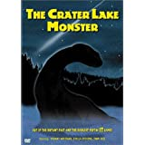 Crater Lake Monster [DVD] [1977] [Region 1] [US Import] [NTSC]