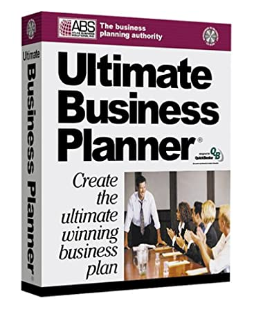 ABS Ultimate Business Planner 2.0