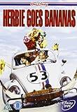 Herbie Goes Bananas [DVD] [Import]