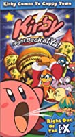 Kirby: Kirby Comes to Cappytown [VHS]