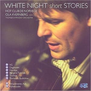 White Night Short Stories