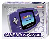echange, troc Game Boy Advance Indigo