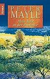 Mein Jahr in der Provence. - Peter Mayle, Gerhard Beckmann