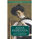Anna Karenina (Dover Thrift Editions) ~ Leo Tolstoy