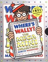Where's Wally? The Mega Mini Collection (Wheres Wally)