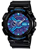 GA110HC-1A Casio G-Shock Limited Edition Blue and Purple Unisex Watch