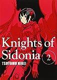 Knights of Sidonia, volume 2 (1935654810) by Nihei, Tsutomu