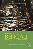 Beginner's Bengali (Bangla) with Audio CD